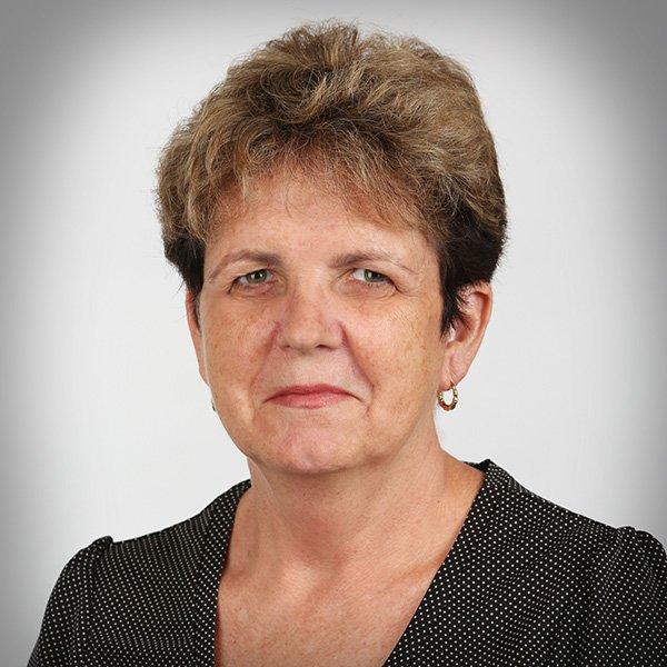 Christine Dolliver